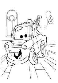 Free Disney Cars Coloring Pages 2 Gianfreda Net
