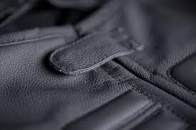 icon regulator d3o leather motorcycle vest black lg xl ebay