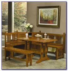Corner Booth Kitchen Table Plans