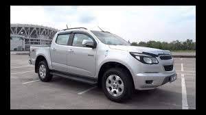 2014 Chevrolet Colorado 'Muscle Edition' 2.8 4X4 LTZ (Double Cab ...