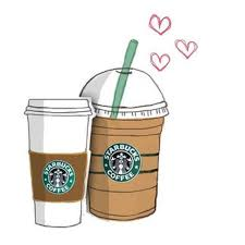 28 Collection Of Starbucks Coffee Clipart