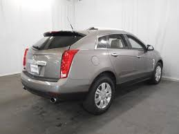 Cadillac Srx Floor Mats 2012 by Used 2012 Cadillac Srx For Sale Raleigh Nc Cary 676471