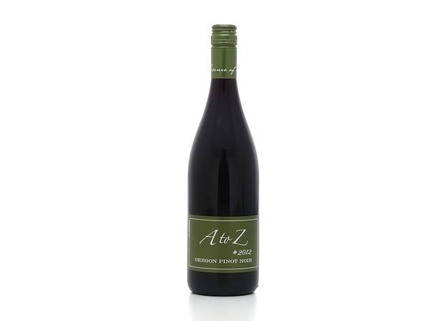 A To Z Oregon Pinot Noir Wine - 750ml