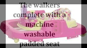 Safety 1st Disney Pooh Walker by Safety 1st Ready Set Walk Walker Dottie Best Kids Ride On Toys