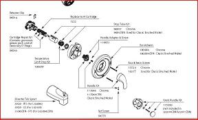 Moen Banbury Faucet Leaking by Moen Banbury Shower Head Parts 51 Shower Valve Cartridge Puller