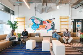Lightwell Coworking Office Space | WeWork Kansas City Immersive Planning Workplace Research Rources Knoll 25 Nightmares We All Endure In A Hospital Or Doctors Waiting Grassanglearea Png Clipart Royalty Free Svg Passengers Departure Lounge Illustrations Set Stock Richter Cartoon For Esquire Magazine From 1963 Illustration Of Room With Chairs Vector Art Study Table And Chair Kid Set Cartoon Theme Lavender Sofia Visitors Sit On The Cridor Of A Waiting Room Here It Is Your Guide To Best Life Ever Common Sense Office Fniture Computer Desks Seating Massage Design Ideas Architecturenice Unique Spa