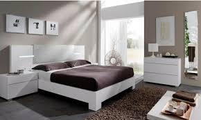 chambre chocolat et blanc 99 idées déco chambre à coucher en couleurs naturelles tapis