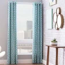 Moroccan Lattice Curtain Panels by Curtains Ombre Panel Sale Quatrefoil Curtain Panels Pair Of Navy