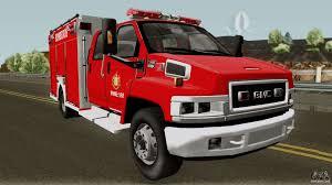 100 Gmc C4500 Truck GMC For GTA San Andreas