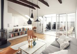 living room pendant lighting modern throughout living room home
