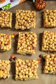 Poisoned Halloween Candy 2014 by Halloween Candy Marshmallow Cereal Bars The In The Little