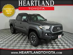 New 2019 Toyota Tacoma TRD Off Road Double Cab 5' Bed V6 MT (Natl ... Heartland Express Truck On Inrstate 40 East Of Kingman Arizona Chevy Dealership Service Near Kansas City Mo Heartland Chevrolet 2018 Lineup In Liberty Toyota Opening Hours 106 Broadway Avenue North Used 2014 Trail Runner 25 Sle Travel Trailer At Fun Town Stars Cars Disaster Diys Bryan Baeumler Autotraderca Cmv Bus New Cyclone 4270 Toy Hauler Fifth Wheel Arbogast Performance Auto Inc Griffin Ga Trucks Sales Dothan Al And Best Silverado 1500 Near