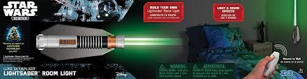 milton wars science lightsaber room