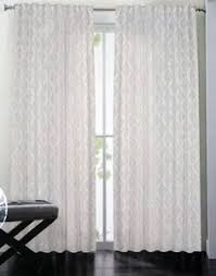Tommy Hilfiger Curtains Special Chevron by Amazon Com Tahari Window Curtain Panels 52 Inches By 96 Inches