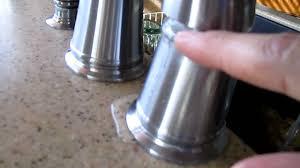Understanding The Background Pegasus Kitchen Faucet