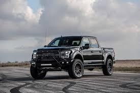 100 Truck Turbo Velociraptor 600 Twin Hennessey Performance