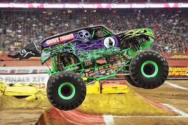 Director Jewels: Monster Jam Is Headed To Kansas City! {Ticket Giveaway}