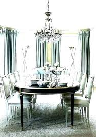 Dining Room Draperies Curtain Designs Design Formal Living Curtains Beauteous