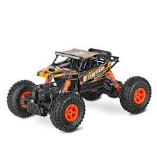 100 Micro Rc Truck 18428 B RC Cars 1 18 Scale MODE 2 24G 4WD RC Off Road Car Crawler