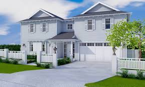 100 Contemporary Home Designs Architect Design 3D Concept Hamptons Inspired Nth Balgowlah