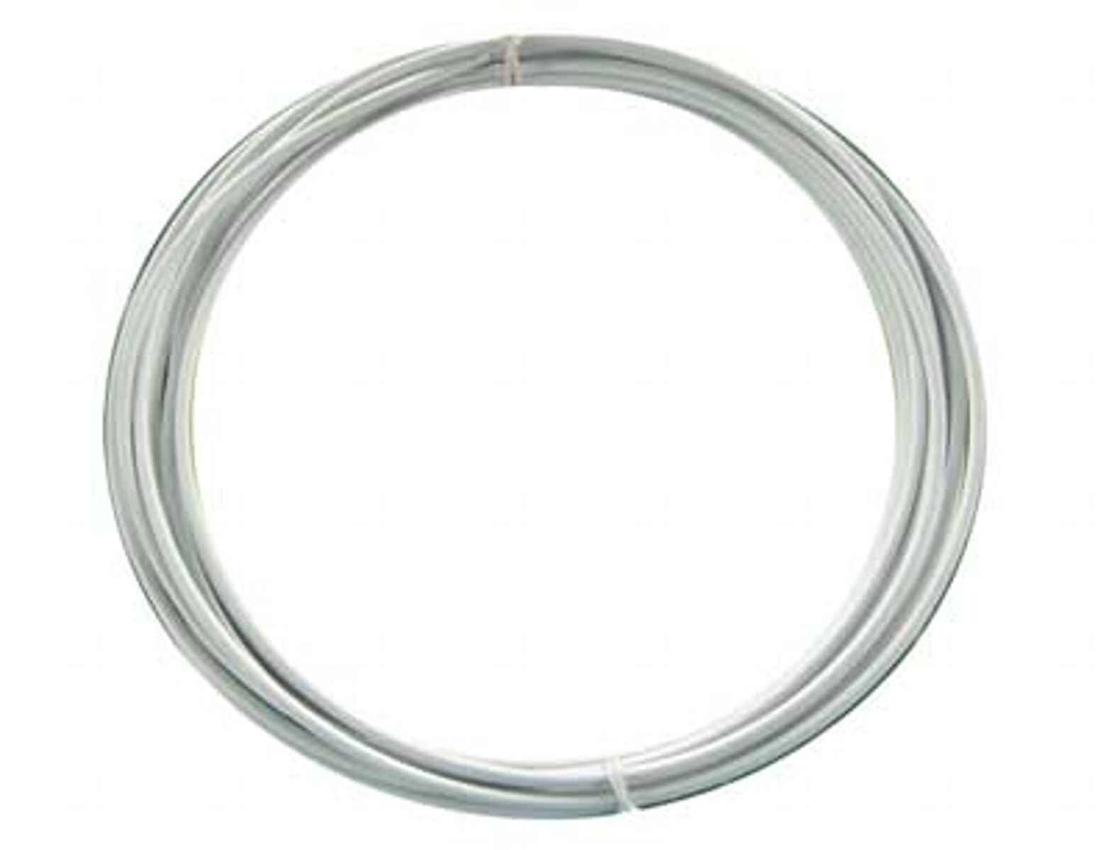 Sunlite SIS Cable Housing - White, 4mm x 25'