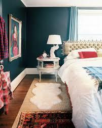d馗o chambre bleu canard deco chambre bleu et marron ides