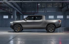 100 Electric Truck For Sale Rivian R1T Promises Insane Performance 750