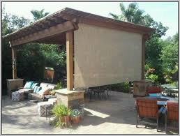 Roll Up Patio Screens by Diy Roll Up Patio Shade Patios Home Design Ideas Japwyzl3gq