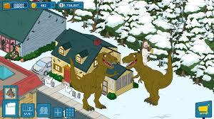 Halloween On Spooner Street Family Guy by Free Clams Carl Is Back As A Dinosaur Familyguytips