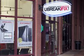 uBreakiFix 699 South Mill Avenue Suite 112 Tempe AZ Cell Phones