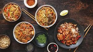 cuisine chinoise la cuisine chinoise avec caroline maire
