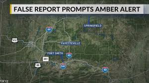 100 Truck Pro Fort Smith Ar Amber Alert Issued For Teen Who Was Never Missing