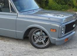 This '71 Chevy Suburban, Known As