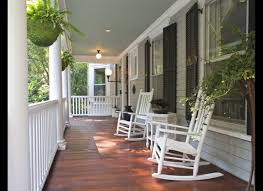 Outdoor Decor: 14 Casual, Comfy Front Porch Ideas | Porch ... Lovely Wood Rocking Chair On Front Porch Stock Photo Image Pretty Redhead Country Girl Nor Vector Exterior Background Veranda Facade Empty Archive By Category Farmhouse Hometeriordesigninfo For And Kids Room Ideas 30 Gorgeous Inviting Style Decorating New Outdoor Fniture Navy Idea Landscape Country Porch Porches Decks And Verandas Relax Traditional Southern Style Front With Rocking Vertical Color Image Of Chairs Sitting On A White Rockers The