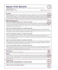 Chef Cv Sample Download Fresh Resume
