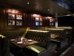 The Breslin Bar And Dining Room by Travel Guide New York City Saveur
