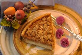 Pumpkin Pie With Pecan Praline Topping by Decadent Praline Pumpkin Pie With Cream Cheese Filling The Epoch
