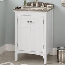Menards Bathroom Double Sinks by Homey Design Bathroom Vanities With Tops Shop Bathroom Vanities