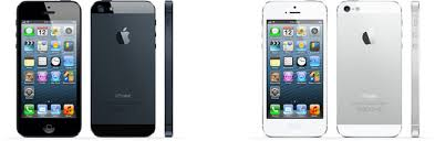 iPhone 5 Technical Specifications