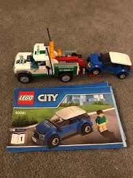 Lego City Tow Truck | In Ipswich, Suffolk | Gumtree
