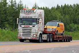 JAMSA, FINLAND - JULY 6, 2017: Scania R560 Semi Of RST Trans.. Stock ... Box Van Trucks For Sale Truck N Trailer Magazine Drivers For American Central Transport Get A Pay Raise Truck Trailer Express Freight Logistic Diesel Mack Farm Equipment Seven Springs Farms Johns Lyons Ne We Carry Good Selection Of 1998 Kentucky 53 Ft Drop Frame Auction Or Lease Little Ds And 106 Moore St City Ky 42330 First Class Services Inc Lewisport Rays Photos Jon_g Swift Home Largest Flatbed Dealer Tpd Trailers