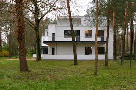 100 Bauhaus House Opening Renovated Master House KandinskyKlee In Dessau