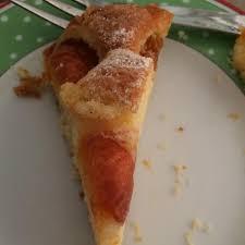 wie viel kalorien hat ungefähr so ein stück aprikosenkuchen