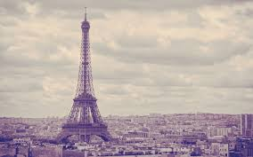 Paris Background Wallpaper