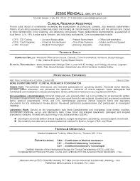 Resume Profile Examples Office Manager Packed