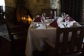 El Tovar Dining Room Lounge by Best Historic Loges On The Road Arizona