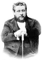 Spurgeon Near The End Of His Life