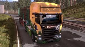 Save 51% On Euro Truck Simulator 2 - Brazilian Paint Jobs Pack On Steam Euro Truck Simulator 2 Full Version Download 2018 Youtube Wallpaper 10 From Truck Simulator Gamepssurecom For Android Free And Software Download Pc Crack Crack2games 61 Dlc Free Euro Truck Simulator V132314s Bangladesh Coach Mod 127x Mod Ets Review Gamer Review Mash Your Motor With Pcworld Play Online Vortex Cloud Gaming Game Files Vive La France