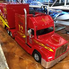Mini Tractor Trailers - Go-Kart World Lil Big Rig Converting Pickups Into Mini Semi Tractors Aoevolution Whats That You Say Youd Like To See Another Towintuesday Tractor Trailers Gokart World Jual Wpl C14 1per16 24g 2ch 4wd Offroad Rc Truck Di 116 15kmh Offroad Semitruck With Mornin Miniacs Check Out This Incredible Truck Isolated On White Commercial Realistic Cargo Lorry Semitruck Imgur Opening The Show Today Is A Frickin Awesome 2001 Isuzu Npr Awesome Mini Trucks Amazing Hand Made Trucks Engine The Smallest Drivable Freightliner Semitrailer Youll Ever