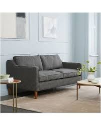 West Elm Rochester Sofa by Fall Sale West Elm Hamilton Upholstered 68